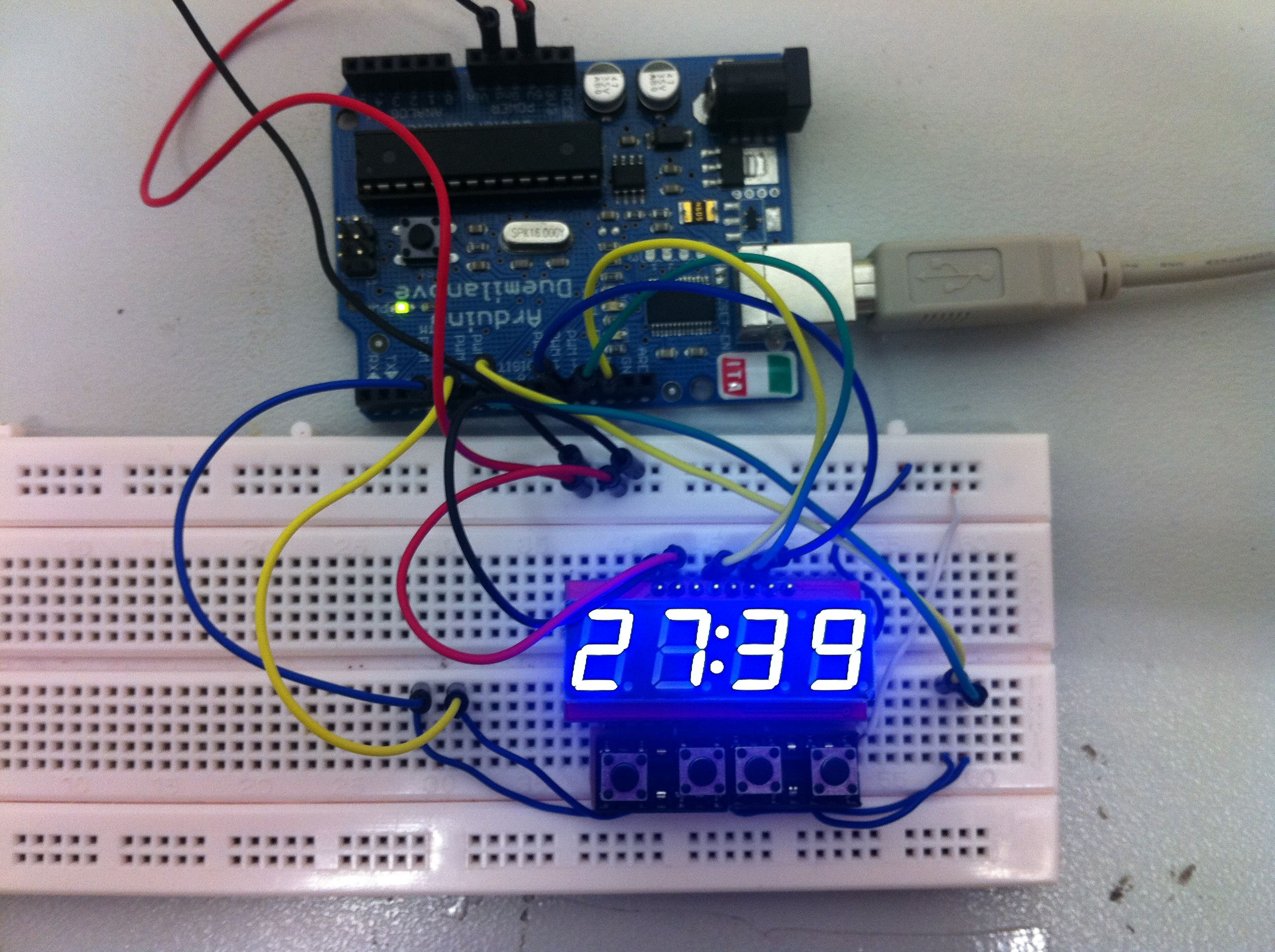 Arduino programming with Atmel Studio 62